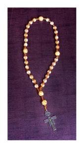 Celtic Prayer Beads